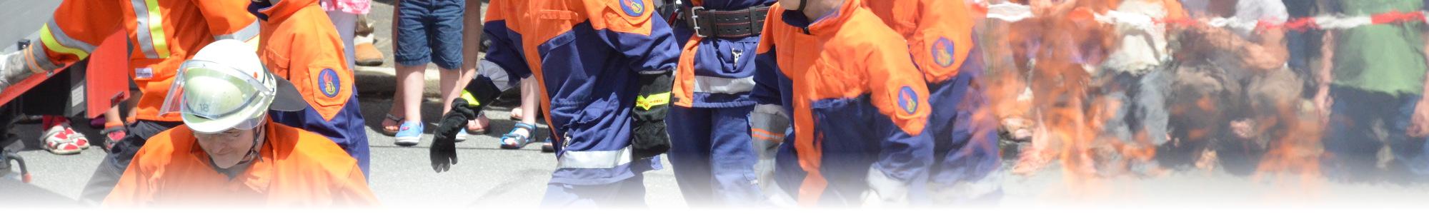 Freiwillige Feuerwehr Laufamholz